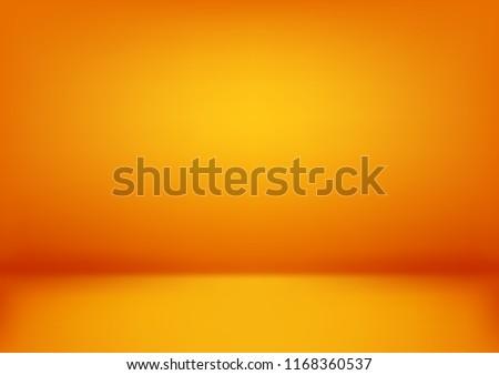stock-vector-luxury-orange-abstract-background-halloween-layout-design-studio-room-business-report-paper