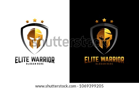 Warrior Logo Download Free Vector Art Stock Graphics Images