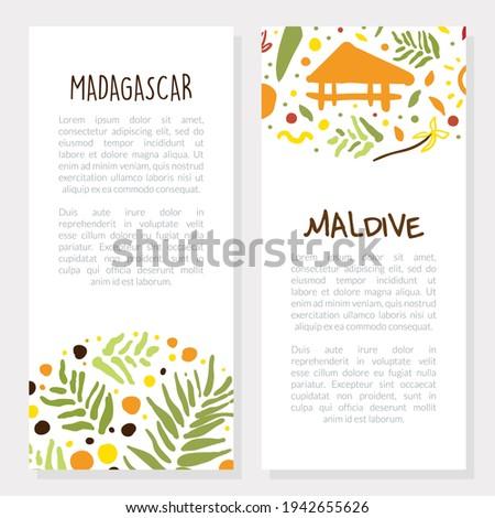 madagascar  maldive holiday