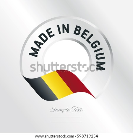 made in belgium transparent