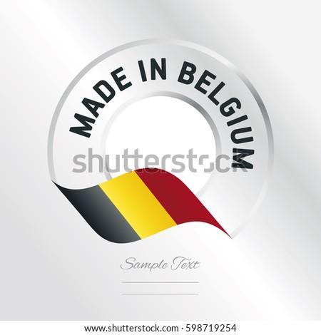 made in belgium transparent