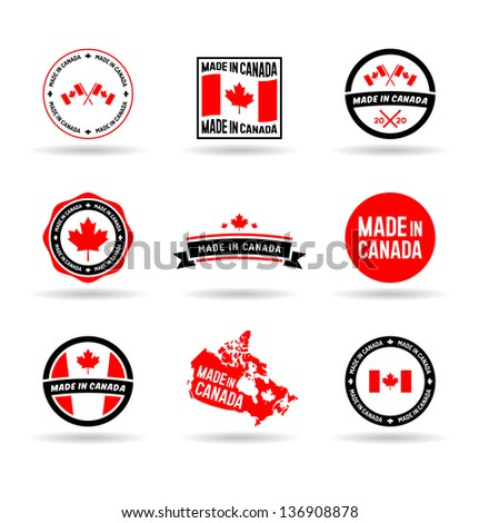 made in canada vol 1