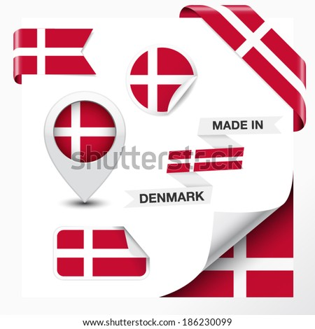 made in denmark collection of