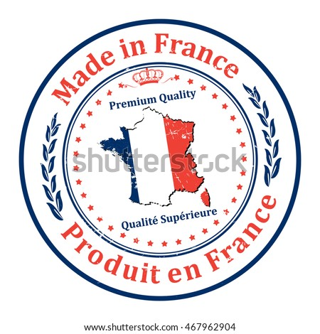 made in france  premium quality