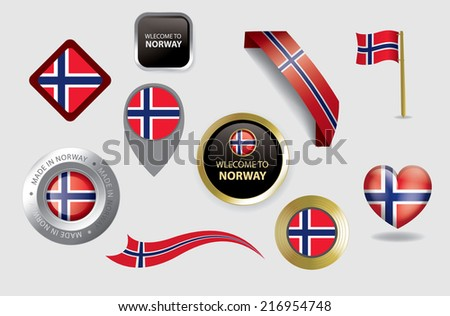 made in norway seals  norwegian