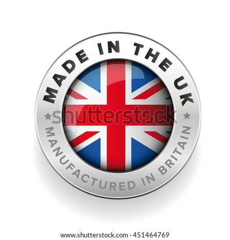 made in the uk manufactured in