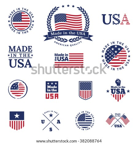 made in the usa   signs and