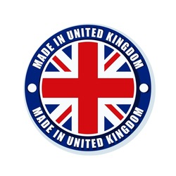 made in United Kingdom of Great Britain