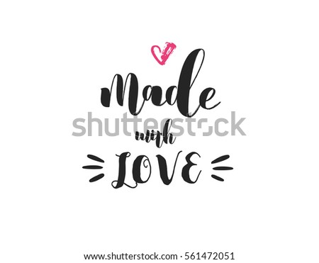 made with love   crafters and