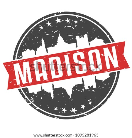madison wisconsin round travel