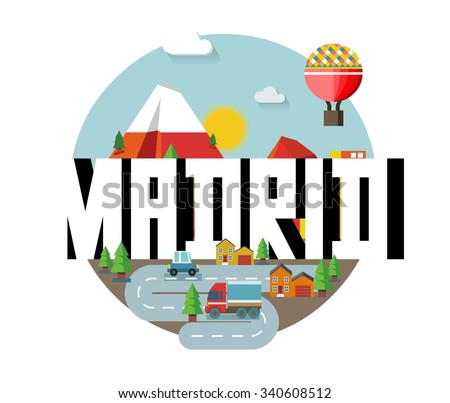 madrid city in spain is a