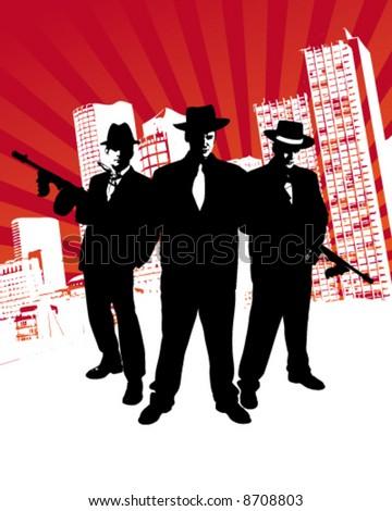 italian mafia symbols
