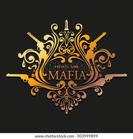 mafia logo