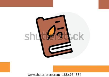 magazine icon for  autumn