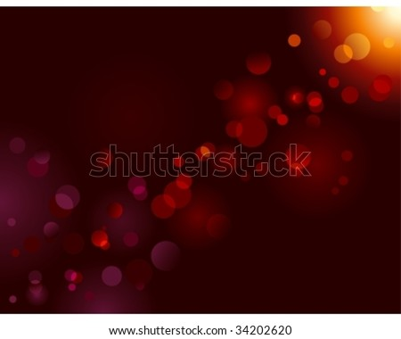 stock-vector-magic-sparkle-light-dots-on-black-background-with-copy-space-vector-bokeh-effect-use-of-blends