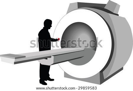 magnetic resonance hospital doctor