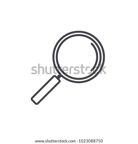 magnify glass icon