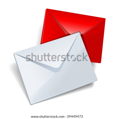 Mail icon.Vector.JPG version in my portfolio.