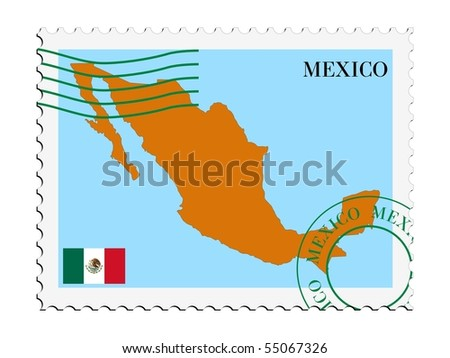 mail to/from Mexico