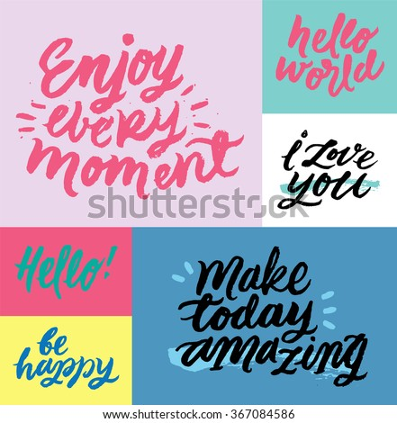 make today amazing  hello  i
