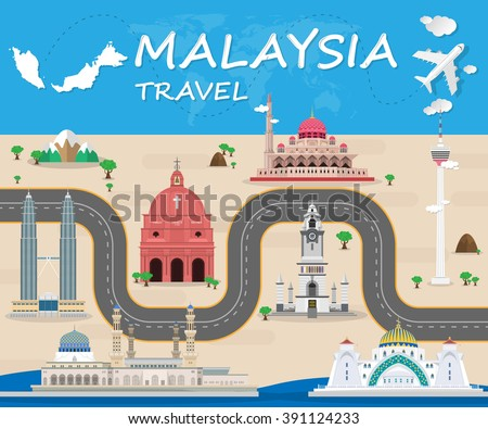 General country information about Malaysia