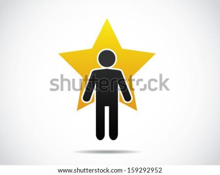Male Celebrity Symbol