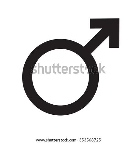 Male icon #353568725