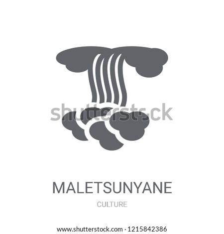 maletsunyane icon trendy