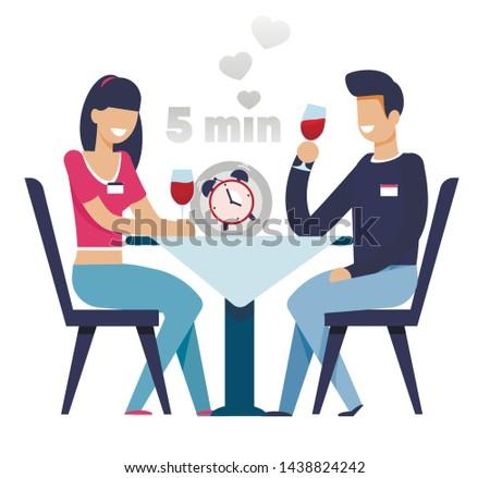speed dating woodstock