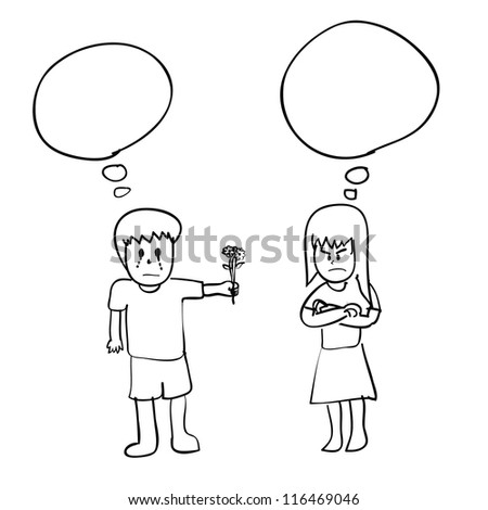 how to point blank talk to women