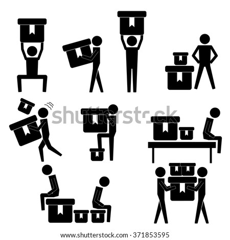 Royalty Free Funny Public Toilet Concept Icon Symbol 92225488 Stock Photo