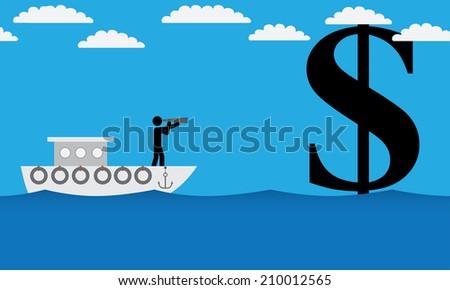 shipping economist free vector 4vector