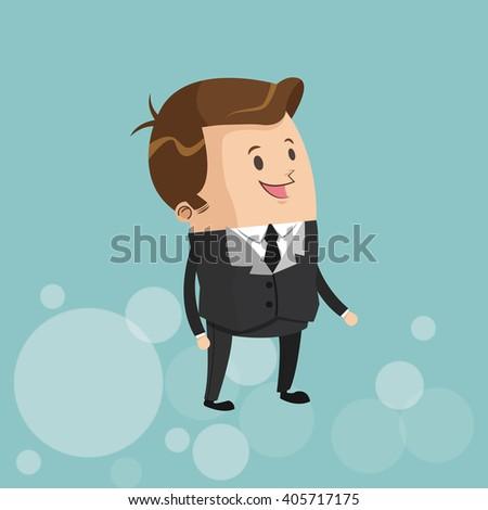 Man profile design , vector illustration