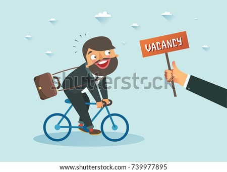 man riding a bicycle towards a