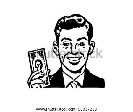 20 dollar bill clip art. Dollar Bill - Retro Clip