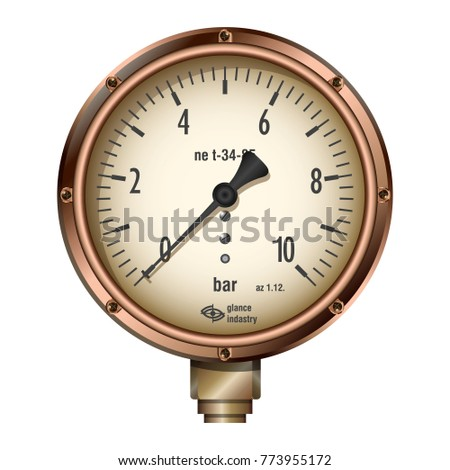 manometer steam or water