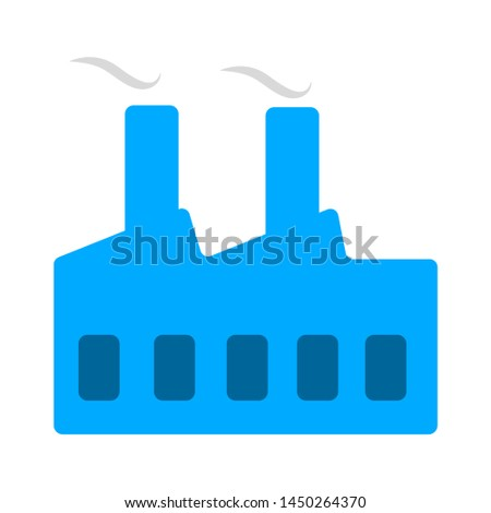 manufacture  icon. Logo element illustration. manufacture design. colored collection. manufacture concept. Can be used in web and mobile