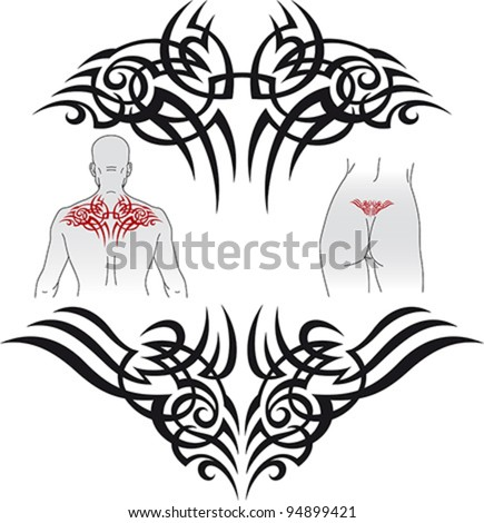 maori designs and patterns - in design art and craft — general