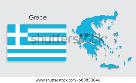 flag of greece - Download Free Vector Art, Stock Graphics & Images