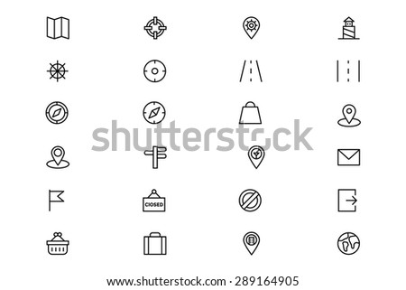 Cocktail Outline Icons - Download Free Vectors, Clipart