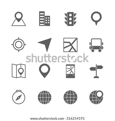 262132322 Shutterstock besides Hotel Map further 250 additionally Cd further 23917545878743819. on gps for off road use