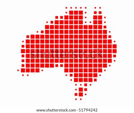 map of australia outline only. Maps australia-australia