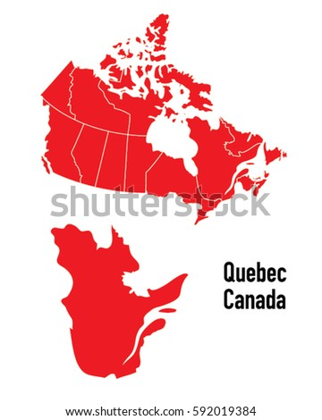 a study on the differences of quebec from canada Study masters degrees in canada 2018 montreal, quebec and ottawa present average summer temperatures of 78 link to and share study masters in canada 2018.