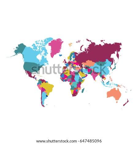 map world #647485096
