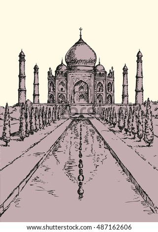 marble muslim In order to transport the marble,  anything ambiguous should be treated as the taj mahal unless we see that  dhar (1970) muslim rule in india p 200.