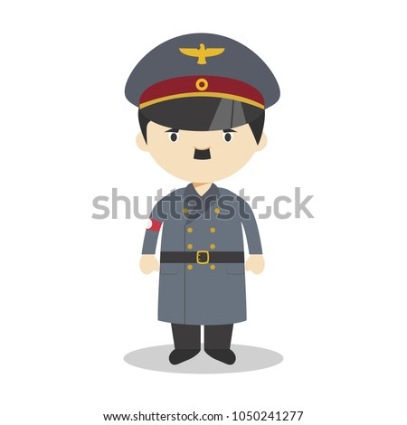 march 20  2018  adolf hitler