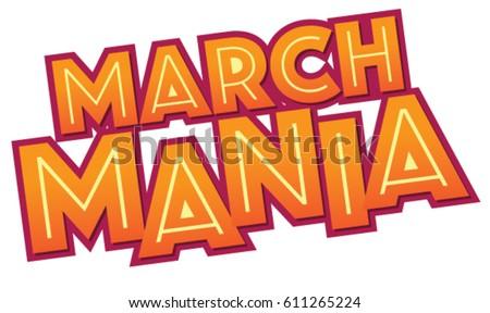 Shutterstock March Mania- Headline