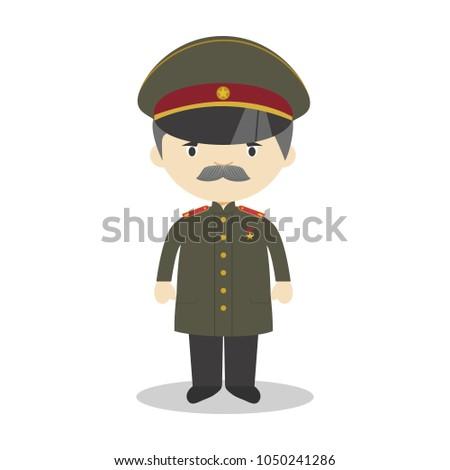 march 20  2018  stalin cartoon