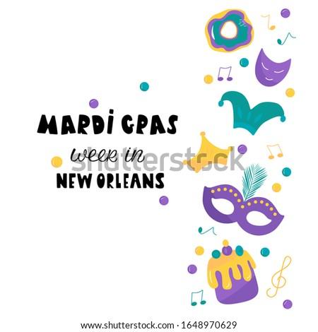 mardi gras week in new orleans