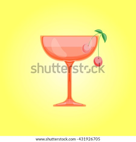 margarita cocktail  saucer and